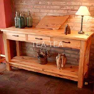 Tea tea muebles en pinotea puerto de frutos tigre - Fabricantes de mesas de cocina ...
